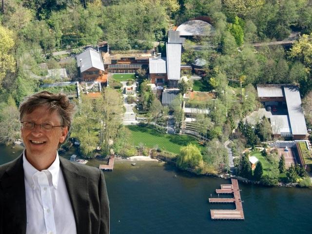 Những sự thật thú vị có thể bạn chưa biết về Bill Gates và Microsoft - 4