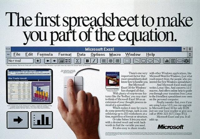 Những sự thật thú vị có thể bạn chưa biết về Bill Gates và Microsoft - 6