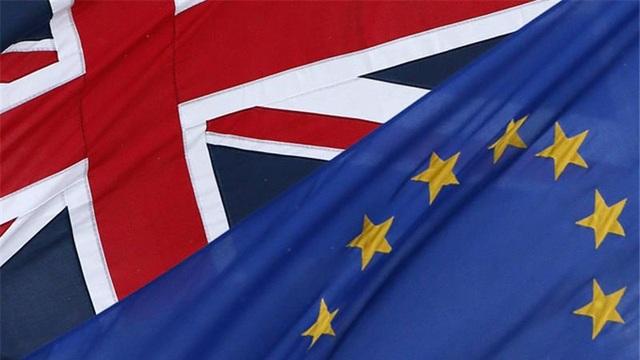 Kinh tế Anh hồi phục trở lại sau Brexit - 1
