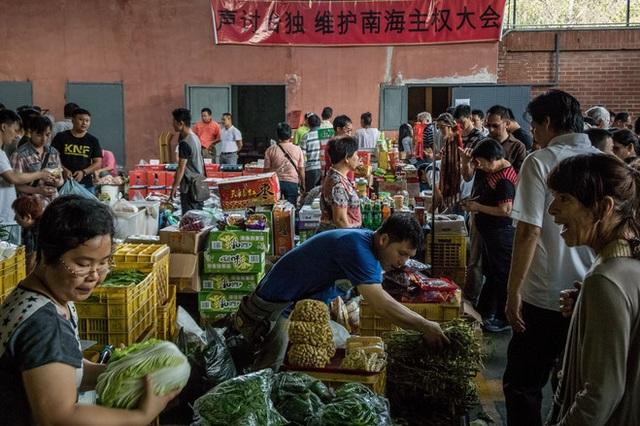 Các công ty Trung Quốc vẫn chưa thôi hy vọng vào Venezuela - 1