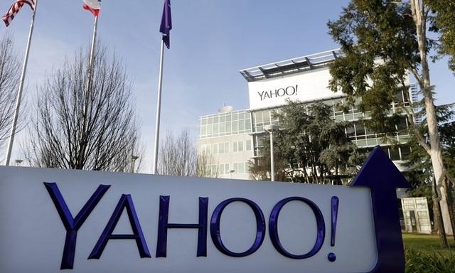 Rộ tin Yahoo bí mật gửi thông tin trên email của người dùng cho cơ quan tình báo Mỹ - 1