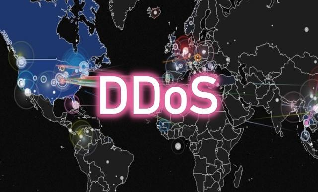 """Hacker """"tổng tấn công"""" DDos vào Dyn, nhiều website nổi tiếng bị tê liệt - 1"""