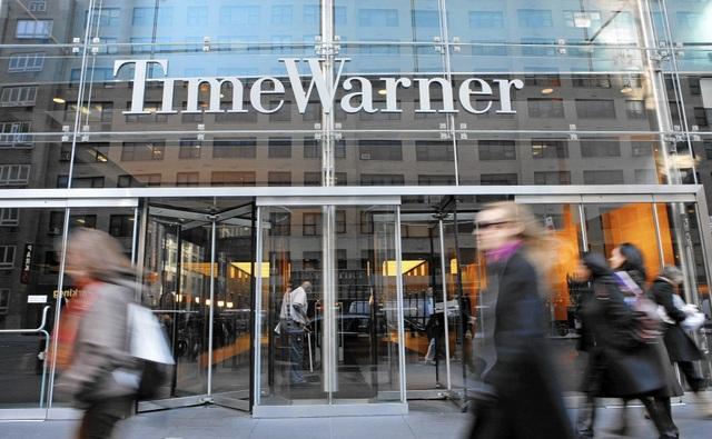 Mua lại Time Warner, AT&T tham vọng lập đế chế mới trong lĩnh vực truyền thông - 1