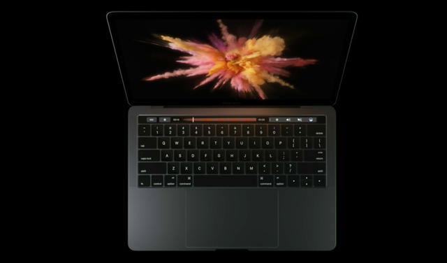 """Apple ra mắt MacBook Pro 2016 với thiết kế mới cùng Touch Bar """"siêu năng lực"""" - 4"""
