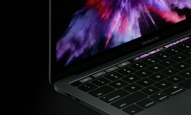 """Apple ra mắt MacBook Pro 2016 với thiết kế mới cùng Touch Bar """"siêu năng lực"""" - 2"""