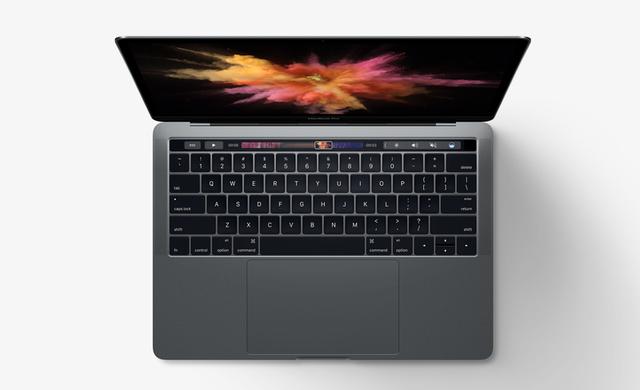 Chi tiết cấu hình và giá bán của MacBook Pro 2016 - 1