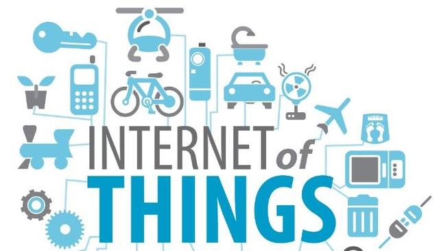 """Các tập đoàn công nghệ lớn nhất đang """"biến hóa"""" bởi IoT - Vạn vật kết nối - 4"""