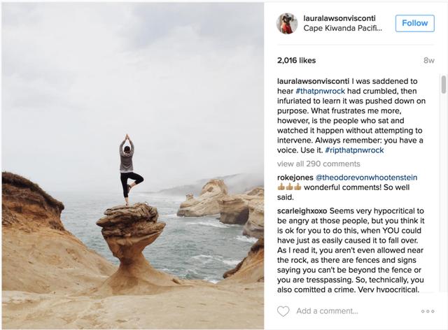 Facebook, Instagram đang tàn phá các tuyệt tác của thiên nhiên như thế nào? - 3