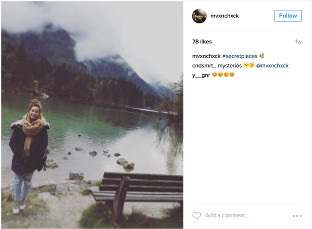 Facebook, Instagram đang tàn phá các tuyệt tác của thiên nhiên như thế nào? - 4
