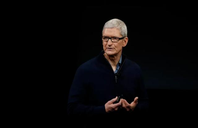 Apple lo lắng sau khi ông Donald Trump đắc cử Tổng thống - 1