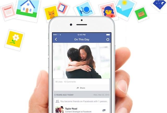 Mục Ngày này năm xưa của Facebook có tên gọi là On This Day, hay với giao diện tiếng Việt là Vào ngày này. Để kích hoạt tính năng này, trước hết chúng ta phải bật tùy chọn Vào ngày này bên trong mục Cài đặt > Thông báo. Sau đó, bạn chỉ cần nhấn vào mục Vào ngày này ở cột trái, hoặc vào đường dẫn Facebook.com/onthisday