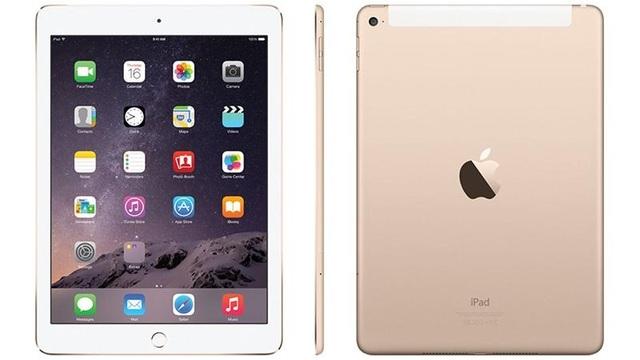 Apple iPad Air 2 - Giảm giá $125 trên hệ thống cửa hàng Best Buy
