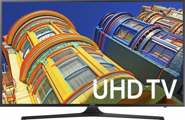 TV Samsung 55-inch 4K trong ngày Black Friday giảm giá chỉ còn $480 so với giá gốc $800 (Giảm 40%) khi mua tại Best Buy