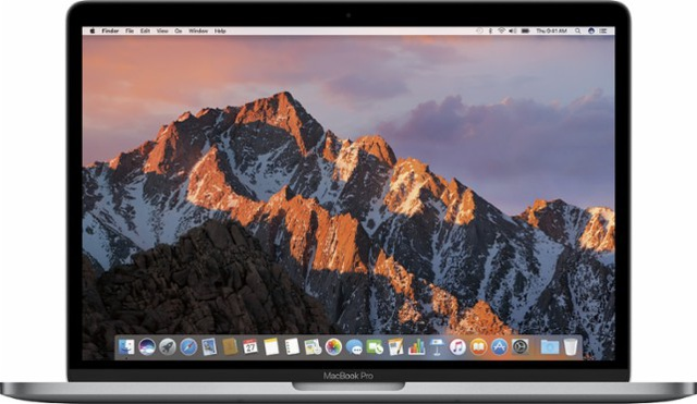 Nhiều mẫu MacBook giảm giá tới $200 tại Best Buy