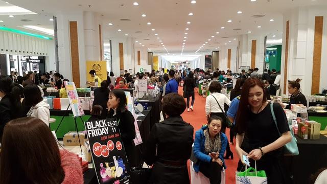 Black Friday là một trong những dịp mua sắm tốt nhất trong năm, bên cạnh các kỳ mua sắm khác như Giáng Sinh, Tết Nguyên Đán,...