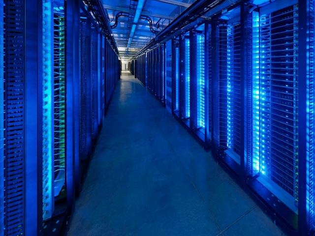 Một vụ tấn công mạng gây ảnh hưởng tới nhiều trang web lớn trên thế giới