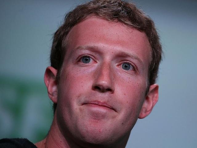 Facebook bị cáo buộc không thể ngăn chặn các tin tức giả mạo được đăng tải, được cho là ảnh hưởng tới kết quả cuộc bầu cử tổng thống Mỹ.