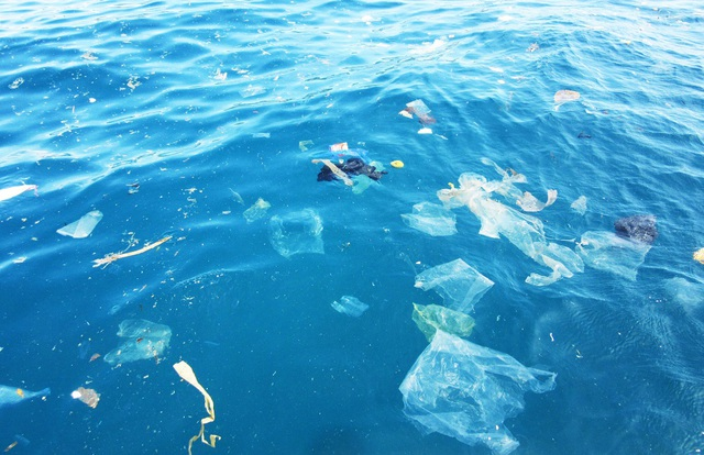 """Vịnh Nha Trang, một trong 29 vịnh đẹp thế giới chịu """"áp lực"""" từ nguồn rác thải """"khổng lồ"""""""