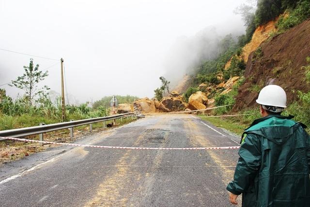 Theo một lãnh đạo đơn vị bảo trì, khắc phục tuyến đường, sau khi thông kỹ thuật, đường Nha Trang - Đà Lạt sẽ được Cục QLĐB III (Tổng cục Đường bộ VN) thẩm định, kiểm tra mức độ an toàn cho người và phương tiện tham gia giao thông. Hiện nay công nhân đang nỗ lực khắc phục sạt lở tại Km56+190 và Km58+800 để tuyến đèo này sớm được thông kỹ thuật.