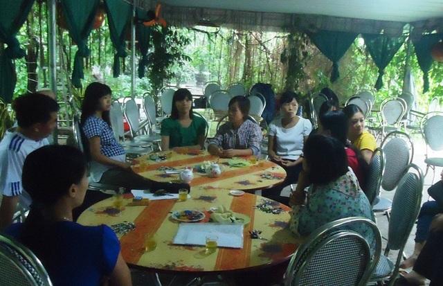 Hàng trăm GV, NVHC tại Yên Định thất nghiệp