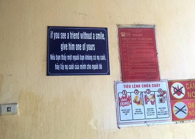 Độc đáo mô hình dạy tiếng Anh ở ngôi trường tiểu học xứ Thanh - 4