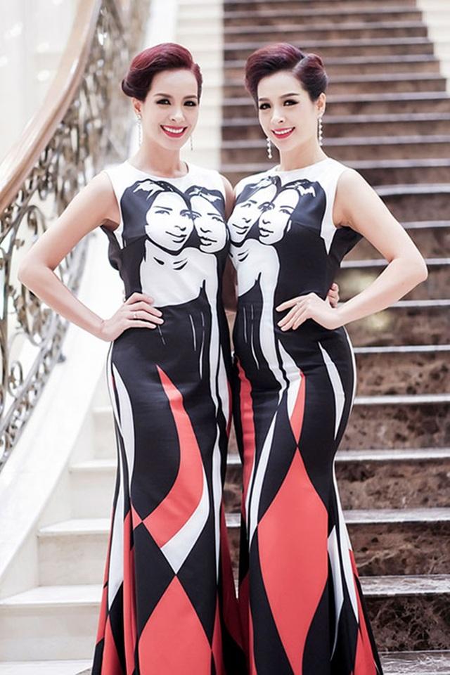 Năm 17 tuổi, hai chị em nhà Thúy Hằng - Thúy Hạnh đã được trao giải Người mẫu ấn tượng trong cuộc thi Tìm kiếm người mẫu năm 1995. Đây càng là động lực để 2 người đẹp trau chuốt và để ý đến vóc dáng của mình hơn. Hai chị em cũng đều chú trọng việc tập luyện và chế độ dinh dưỡng để duy trì vóc dáng