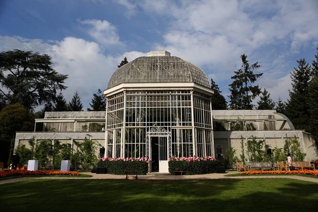 Một không gian Việt Nam với tên gọi Alliance Maison được ra mắt tại Bảo tàng Albert Kahn thuộc cụm di sản nước Pháp.
