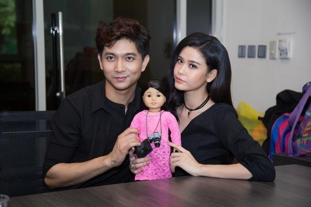 Dù luôn bận rộn với nhiều dự án âm nhạc vừa mới được ra mắt, nhưng Trương Quỳnh Anh cùng Tim luôn dành thời gian cho gia đình, đặc biệt luôn dành nhiều hoạt động cho cậu con trai của mình.