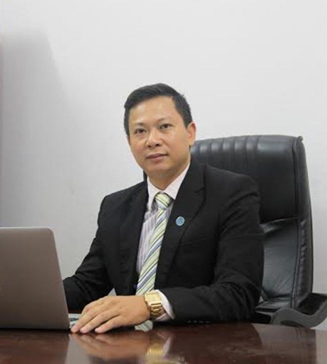 Ông Hồng Đài - Giám đốc APT Travel.