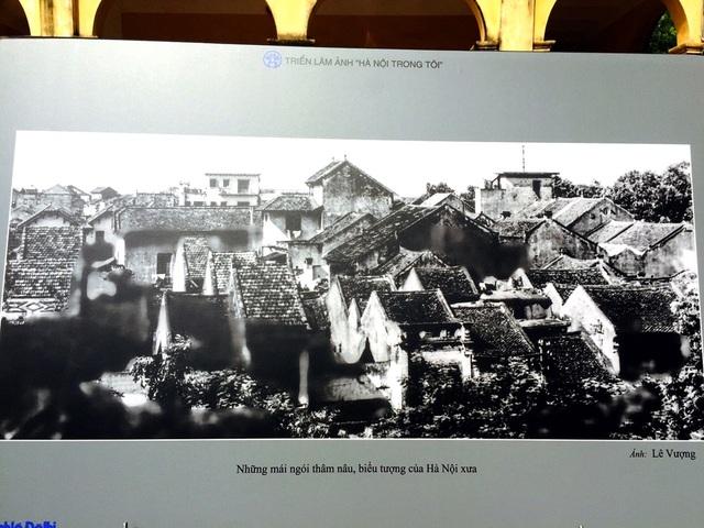 """Triển lãm """"Hà Nội trong tôi"""" kỉ niệm 62 năm ngày Giải phóng Thủ đô - 5"""