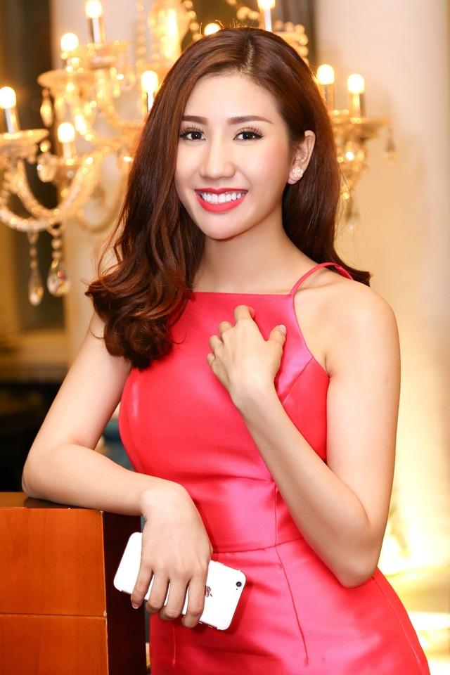 Theo kế hoạch, Bảo Như sẽ bắt đầu tham gia các hoạt động chính thức của Miss Intercontinental 2016 vào ngày 4/10.