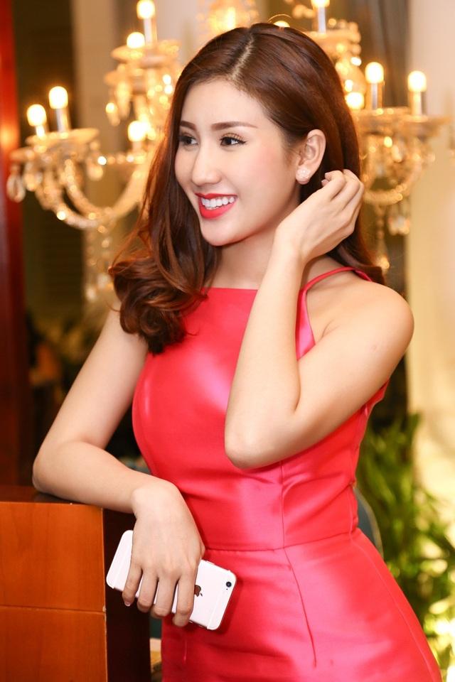 Bảo Như được Hà Thu khen ngợi và đặt nhiều niềm tin rằng cô sẽ tiếp tục mang lại thành tích tốt cho Việt Nam ở đấu trường nhan sắc này.