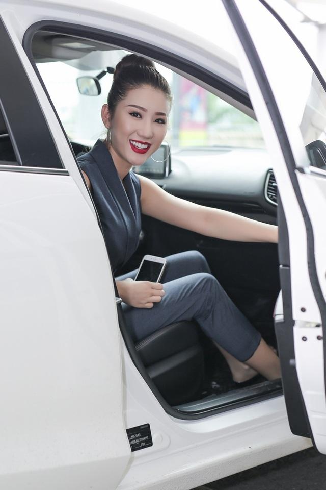 Ngày 3/10, Á hậu 1 Hoa hậu Biển Việt Nam 2016 Bảo Như đã chính thức lên đường sang Sri Lanka tham gia Hoa hậu Liên Lục Địa (Miss Intercontinental 2016) từ ngày 3/10 đến 17/10/2016.