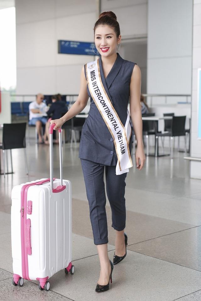 Cũng như các cuộc thi nhan sắc khác, Hoa hậu Liên lục địa tìm kiếm vẻ đẹp tươi mới, khỏe khoắn cùng thân hình, vóc dáng cân đối. Bảo Như hiện tại sở hữu chiều cao 1m73, nặng 51 kg với số đo 3 vòng là 85-60-90, tương đối khá chuẩn với yêu cầu của một người đẹp Việt đi thi nhan sắc quốc tế.