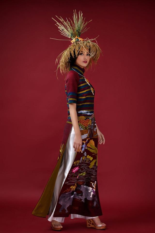 Tất cả tụ hội để tạo nên một hồn quê đất Việt, một chiều sâu văn hóa, một vẻ đẹp nhuốm màu thời gian cùa Hà Nội xưa - chốn Kinh kỳ nghìn năm văn hiến.