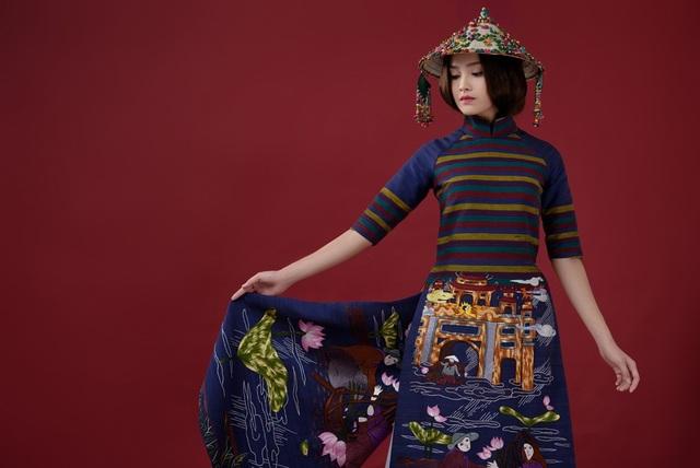 Mới đây, Tố Như bất ngờ lọt vào mắt xanh của NTK Lan Hương. Sau khi casting, người đẹp đến từ Thái Nguyên đã khiến NTK hài lòng.