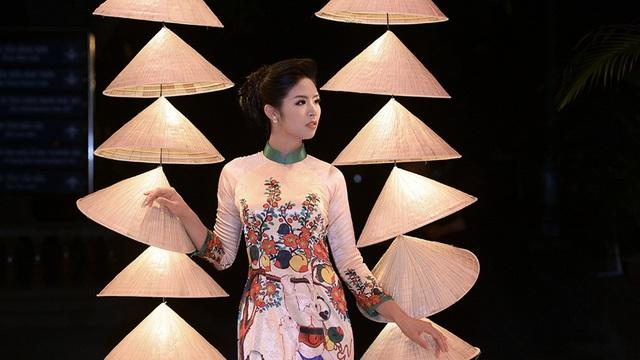 """Hoa hậu Ngọc Hân chắp cánh ý tưởng cùng """"chú lính chì"""" Thiện Nhân - 3"""