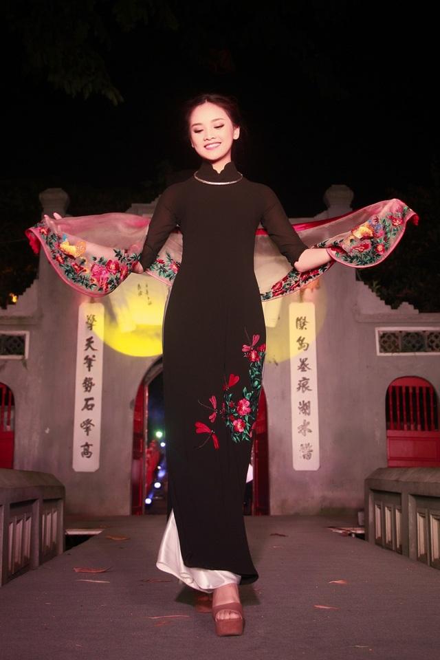"""NSƯT Minh Vượng làm """"bà mối"""" trong """"đám cưới"""" mùa thu Hà Nội - 7"""