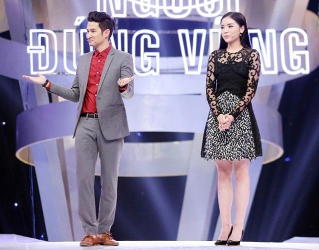 Vượt qua 8/10 đối thủ nặng kí, Hoa hậu Việt Nam 2014 là chủ sở hữu của giải thưởng lên đến trên 45 triệu đồng. Người đẹp đã trích một phần tiền thưởng để làm từ thiện.