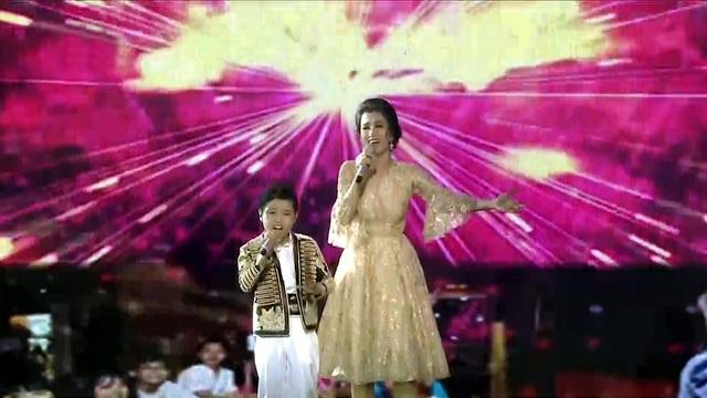 """""""Tài năng chèo nhí"""" Nhật Minh giành ngôi quán quân The Voice Kids - 6"""