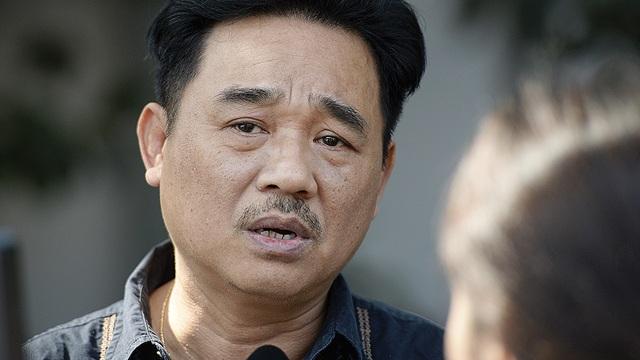 NSƯT Quốc Khánh.