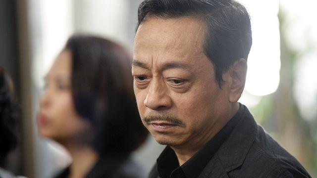 NSND Hoàng Dũng xót thương nghệ sĩ Phạm Bằng: Chú ơi! Nhà hát kịch Hà Nội, những thế hệ diễn viên, con cháu và khán giả sẽ không bao giờ quên chú.