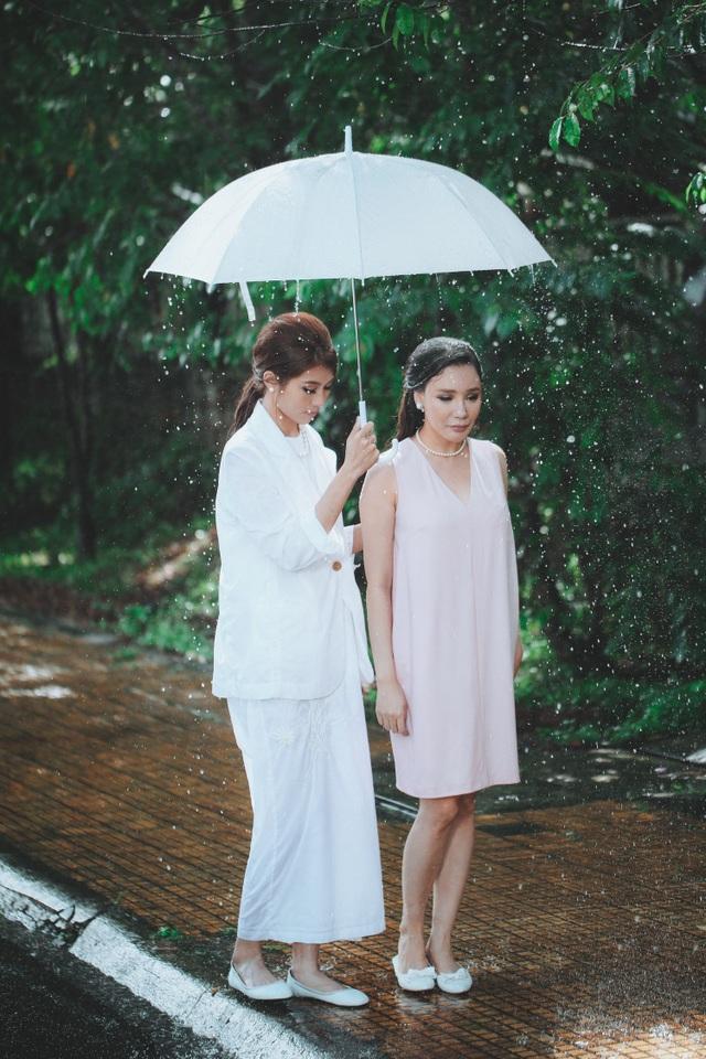 Hồ Quỳnh Hương không muốn vướng scandal tình ái - 6