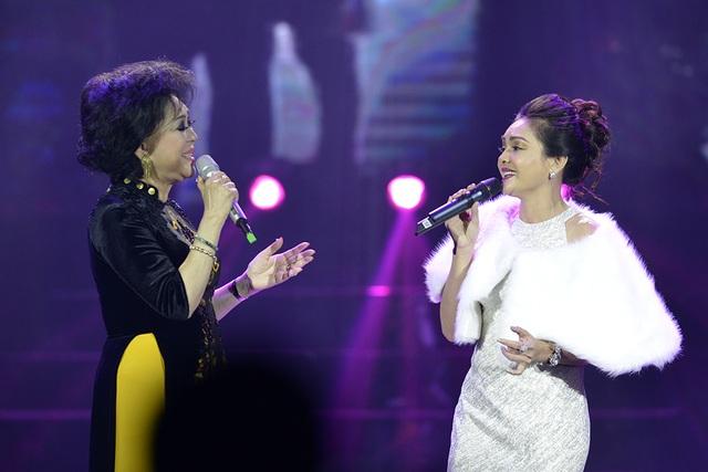 """Giao Linh, Trường Vũ hẹn thề: """"50 năm nữa vẫn chống gậy song ca"""" - 18"""