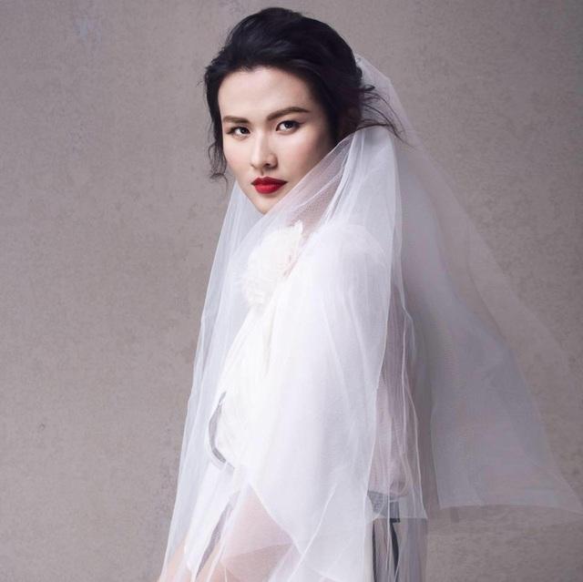 Cao Thiên Trang - Top 3 của Vietnams Next Top Model 2012.