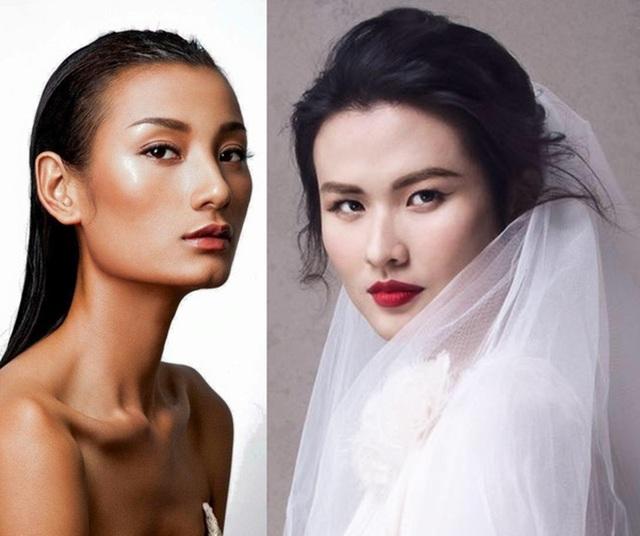 Lê Thúy và Cao Thiên Trang đã lên tiếng tố cáo việc họ cùng một số người mẫu khác bị cho vào danh sách cấm diễn trong một số chương trình của VIFW.