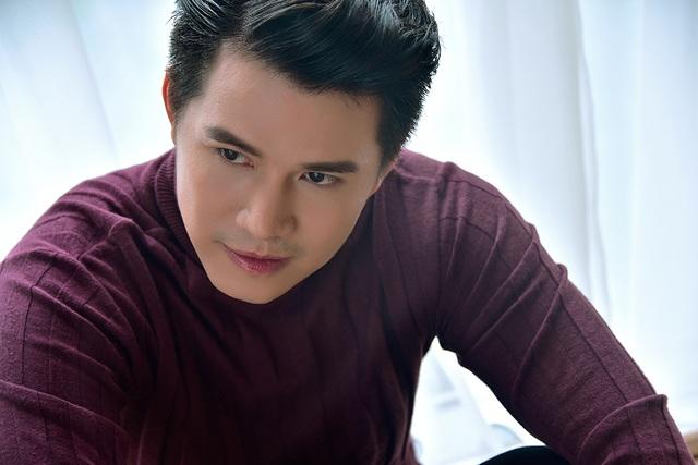 """Á hậu Thụy Vân, MC Vũ Mạnh Cường làm """"tình nhân"""" - 6"""
