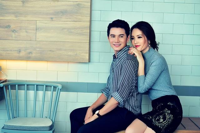 """Á hậu Thụy Vân, MC Vũ Mạnh Cường làm """"tình nhân"""" - 15"""