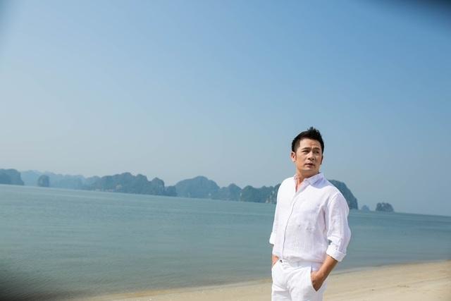 """Văn Mai Hương kể khoảnh khắc """"thót tim"""" trên đỉnh núi Bài Thơ - 5"""