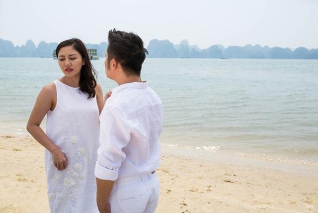 Văn Mai Hương chia sẻ, Bằng Kiều là nam ca sĩ mà giọng ca trẻ nào cũng muốn một lần được song ca.